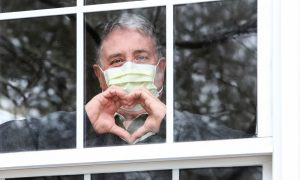 The Pandemic Within The Pandemic – Food Insecurity For Seniors