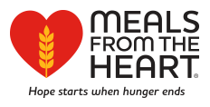 Meals From The Heart Logo
